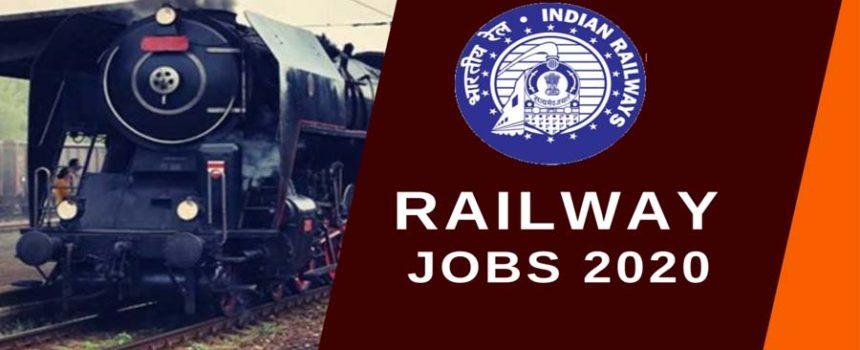 Indian rail recruitment