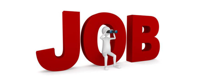 Job in India