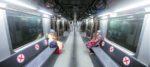 NEET পরীক্ষার্থীদের জন্য আজ থেকে শুরু হল কলকাতা মেট্রোরেল পরিষেবা