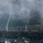 বজ্রবিদ্যুৎ-সহ বিক্ষিপ্ত বৃষ্টি চলবে দক্ষিণবঙ্গে!