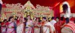 হবে না অঞ্জলি দেওয়া কিংবা ভোগ বিতরণ করোনা আবহে দিল্লির দুর্গাপুজো এবার একেবারেই সাদামাটা