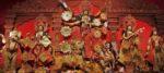 করোনা আবহে উত্তর প্রদেশে দুর্গাপূজায় নিষেধাজ্ঞা, জানাল যোগী প্রশাসন