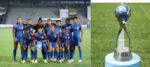 অনূর্ধ্ব-১৭ মহিলা বিশ্বকাপ দলের শিবির ১৫ অক্টোবর থেকে ঝাড়খণ্ডে শুরু হবে