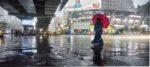 কলকাতা-সহ দক্ষিণবঙ্গে ফের বৃষ্টির ভ্রূকুটি, উত্তরবঙ্গে জারি কমলা সতর্কতা