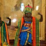 পঞ্চদশ শতকের মূল্যবান রাম-সীতা-লক্ষ্মণের চুরি যাওয়া মূর্তি ভারতকে ফিরিয়ে দিল ব্রিটেন