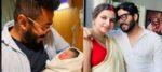 মন দিয়ে বাবার কথা শুনছে, ভাইরাল হল রাজ চক্রবর্তী আর তার ছেলের ভিডিও