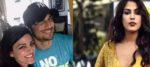 রিয়ার গ্রেফতারের খবরে ট্যুইট করে কী জানালেন সুশান্তের দিদি