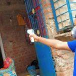 করোনা পরিস্থিতিতে জনসচেতনতায় উদ্যোগী সিউড়ীর স্বেচ্ছাসেবী সংগঠন
