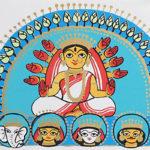 গুয়াহাটিতে দুর্গাপুজোর সেকাল-একাল