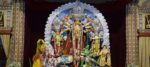 করোনা আবহে বেলুড় মঠের দুর্গাপুজো এবার মঠের নিজস্ব ওয়েবসাইটে