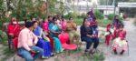 ডিএলএসএর উদ্যোগে আন্তর্জাতিক শিশুকন্যা দিবস পালন শান্তিনিকেতনে