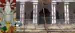 ২৪৯ বছরের পুরনো শান্তিপুরের ডাবরে পাড়া বুড়ো বারোয়ারি
