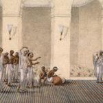কোন্ সুরে আজ বাঁধিবে যন্ত্র…