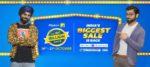 এবছরের Flipkart Big Billion Days 2020 শুরু হচ্ছে আগামী ১৬ অক্টোবর থেকে