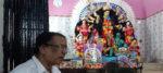 কাটোয়ার জাগ্রত দেবী মহামায়ার সুপ্রাচীন এবং স্বপ্নাদিষ্ট 'হাড়িবাড়ির দুর্গাপুজো'