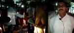 বিধানসভা ভোটের প্রচার নয়, রাতের অন্ধকারেও প্রান্তিক পরিবারের বাড়ি বাড়ি ভোটার স্লিপের মত পৌঁছে গেলো নতুনবস্ত্র