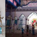 শান্তিপুরের সাহাপাড়া বারোয়ারি তাঁত শ্রমিকদের ক্লান্তি দূর করে