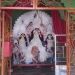 তৎকালীন বিহারের সর্খেলডিহির সর্খেল বাড়ির দুর্গাপুজো