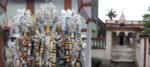 করোনাবিধি মেনে এবছর হচ্ছে সাবর্ণ রায়চৌধুরী পরিবারের ৪১০ বছরের পুরনো দুর্গাপুজো