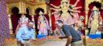 লাদাখের জের, এবছর কলকাতার দুর্গাপূজার থেকে দূরে থাকছে চিনা দূতাবাসের প্রতিনিধিরা