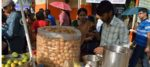 পাড়ার ফুচকা দোকান থেকে শুরু করে রোল-চাউমিনের দোকান এবার অনলাইনেই