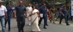 উত্তরবঙ্গ সফরকালের তৃতীয় দিনে 'পথশ্রী' প্রকল্পের সূচনা করলেন মুখ্যমন্ত্রী