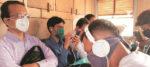 হয় জরিমানা দিন নয়ত রাস্তা পরিষ্কার করুন, মাস্ক না পরার শাস্তির নিদান রাজ্য সরকারের