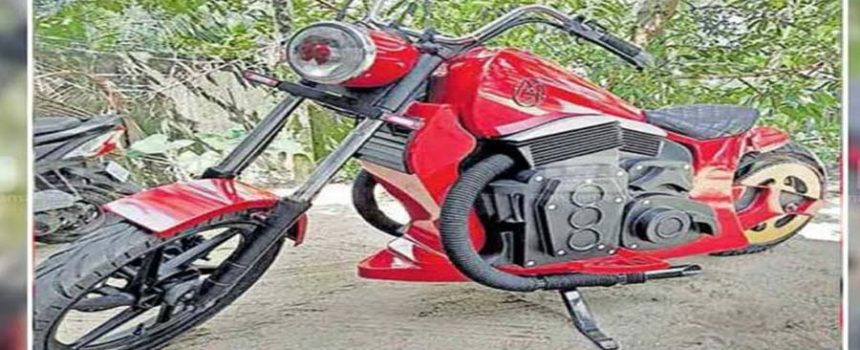 mass electric bike