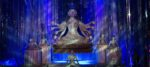 লকডাউনে পরিযায়ী শ্রমিকদের দুঃখ দুর্দশার ছবি তুলে ধরবে নাকতলা উদয়ন সংঘের দুর্গাপুজো