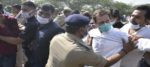 রাহুল গান্ধী-প্রিয়াঙ্কা গান্ধীকে গ্রেফতার করল পুলিশ, পায়ে হেঁটে যাচ্ছিলেন হাথরস
