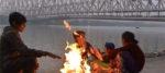শনিবার সামান্য তাপমাত্রা বাড়লেও রাজ্যে রবিবার থেকে ফের জাঁকিয়ে ঠান্ডা