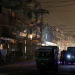 বিদ্যুৎ বিপর্যয়, মধ্যরাতে আঁধারে ডুবল পাকিস্তান