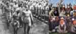 এবার রাজাধানীতে নেতাজির ১২৫তম জন্মদিবস পালনে উদ্যোগী অবস্থানরত কৃষকরা