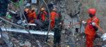 ইন্দোনেশিয়ায় আসুরিক ভূমিকম্পে মৃত বেড়ে ৫৬