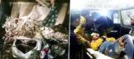 মর্মান্তিক পথ দুর্ঘটনা জলপাইগুড়িতে, মৃত্যু ১৪ জনের