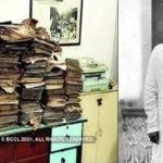 কলকাতা পুরসভার জঞ্জালের স্তূপ থেকে উদ্ধার নেতাজির বহু দুষ্প্রাপ্য নথি