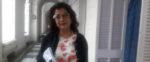 বৈশাখী বন্দ্যোপাধ্যায় এর বিরুদ্ধে মামলা দায়ের করতে আলিপুর কোর্টে হাজির দেবশ্রী
