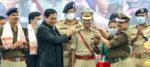 হিমা দাস ডিএসপি হয়ে বললেন 'অ্যাথলেটিক্স কেরিয়ার অব্যাহত থাকবে'