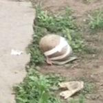 গভীর রাতে বোমার আওয়াজে কেঁপে উঠল শান্তিপুর