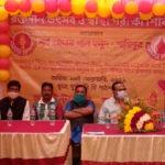 মাঠের লড়াই ভুলে ইস্টবেঙ্গল সমর্থক আয়োজিত রক্তদান শিবিরে রক্ত দিলেন মোহনবাগান সমর্থকরাও