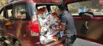 নির্বাচন কমিশনের নির্দেশে সরকারি তত্ত্বাবধানে খোলা হচ্ছে দলীয় ফ্লেক্স, ব্যানার