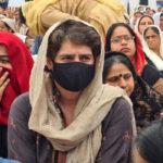 আন্দোলনকে রাজনৈতিক ষড়যন্ত্র হিসাবে দেখা অপরাধ: প্রিয়াঙ্কা গান্ধি