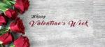আজ থেকে শুরু ভ্যালেন্টাইন্স সপ্তাহ! জেনে নিন রংয়ের বৈচিত্রে উপহার হিসেবে গোলাপ দেওয়ার রীতি