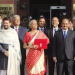 বাজেট ২০২১: রাষ্ট্রায়িত ব্যাঙ্কগুলিতে ২০,০০০ কোটি টাকা বিনিয়োগ