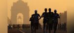 ৭ মার্চ অলিম্পিকের বাছাইপর্বের জন্য দিল্লি ন্যাশনাল ম্যারাথন