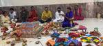 অভিষেকের উপস্থিতিতে কালীঘাটে তৃণমূল কার্যালয়ে মহাযজ্ঞ