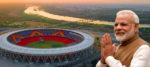 মোতেরায় 'গোলাপি' টেস্টে উপস্থিত থাকতে পারেন প্রধানমন্ত্রী
