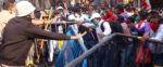 পার্শ্ব শিক্ষকদের নবান্ন অভিযান নিয়ে ধুন্ধুমার কান্ড সুবোধ মল্লিক স্কয়ারে