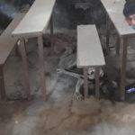 কলেজ খুলতেই বারাণসীর কলেজে পাওয়া গেল নরকঙ্কাল, চাঞ্চল্য