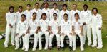 চলতি বছরের শেষে ৬ বছর পর টেস্ট খেলবে ভারতীয় মহিলা ক্রিকেট দল